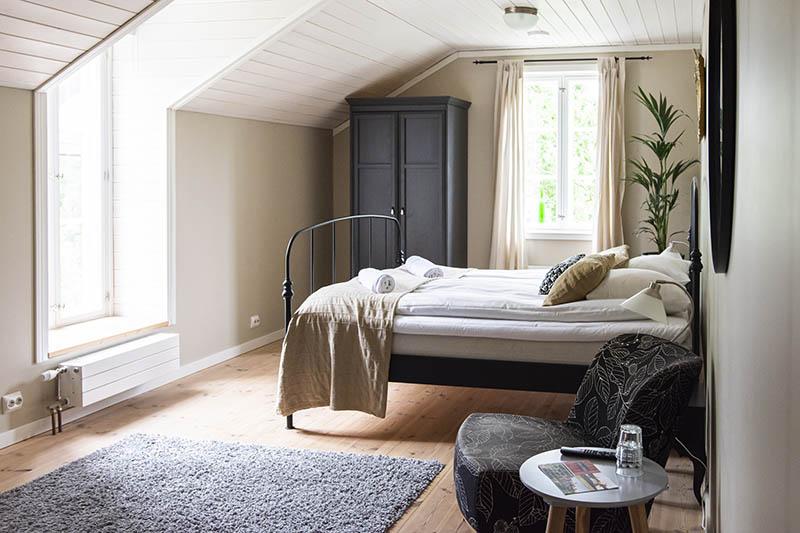 A room in Hotel Nestor